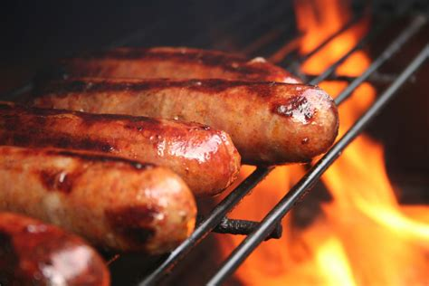 bbq dogs health risks