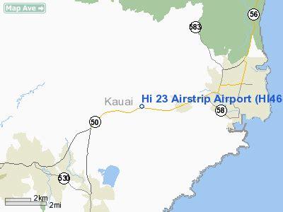 Magnet Kulkas Dari Amerika Aloha Hawai Usa hi 23 airstrip airport