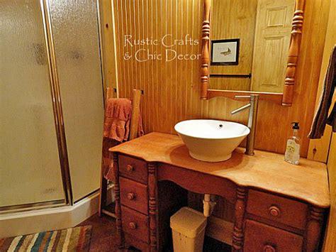 cabin bathrooms decorating ideas cottage bathroom ideas rustic crafts chic decor