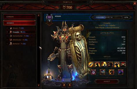 diablo iii best barbarian legendary and set items in reaper of souls godly gear what do the diablo 3 devs wear