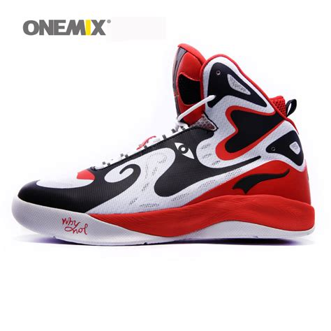 athletic shoe company specializing in basketball shoes onemix s basketball shoes durable outdoor sneakers