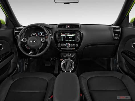 Kia Soul 2015 Interior 2015 Kia Soul Interior U S News Best Cars Kia Soul