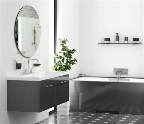 vanity in bathroom definition frameless high definition bathroom mirror bathroom mirror