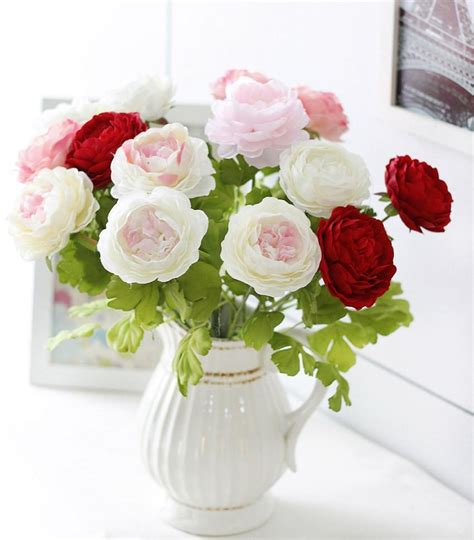 Decorative Flowers For Home 100 decorative flowers for home large decorative