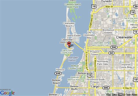 map of clearwater florida econo lodge clearwater clearwater deals see hotel photos attractions near econo