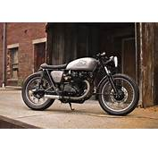 HONDA CB 450 Cafe Racer  Way2speed