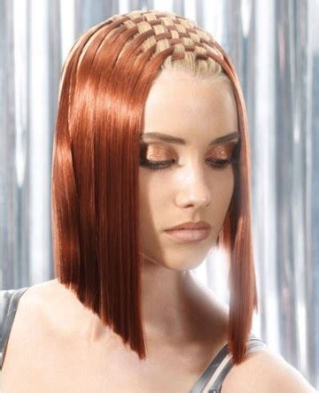 id like to see some braided interlock hair styles 35 best ideas about basket weave braids on pinterest