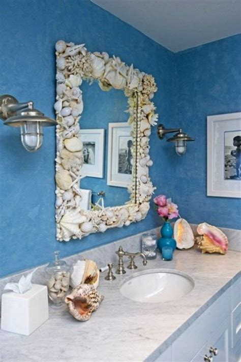 decorating with seashells in a bathroom decorating with seashells in a bathroom 28 images