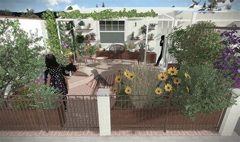 attrezzare un terrazzo come arredare e organizzare un grande terrazzo casafacile