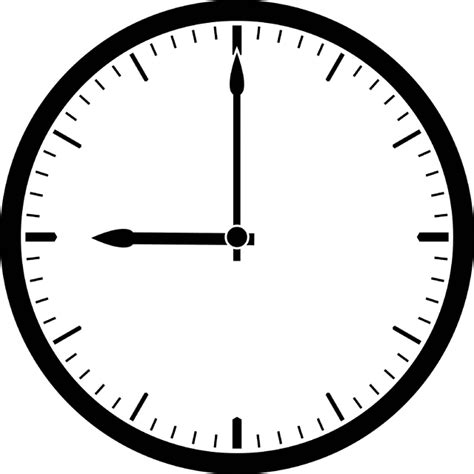 simple clock clip art simple clock clipart best