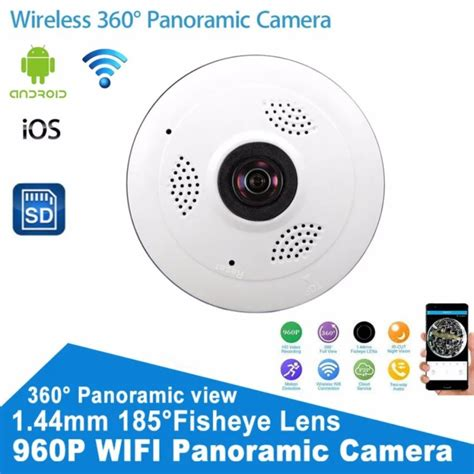 panoramic v380s cctv wireless 2 4ghz security shopee malaysia