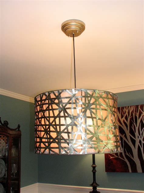 fixtures exles room ornament creative drum shade ceiling l idea creative light