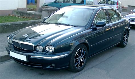 jaguar front file jaguar x type front 20071217 jpg wikimedia commons