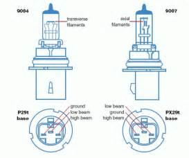 sport headlight conversion hi beam issue dodgeforum