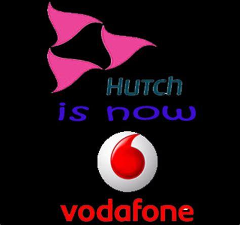 Vodafone Hutch hutch renamed to vodafone in india techgadgets