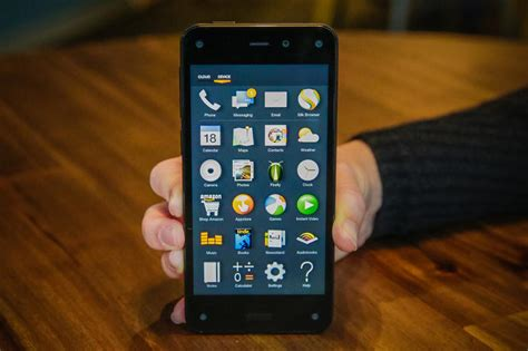 amazon fire phone amazon fire phone s biggest features new or not cnet