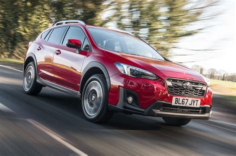 subaru xv x mode subaru xv 2018 review a flawed but likeable suv by car