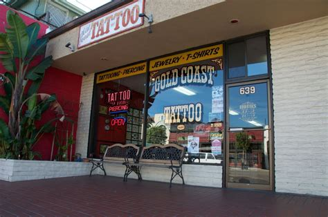 tattoo parlor gold coast gold coast tattoo lighthouse district