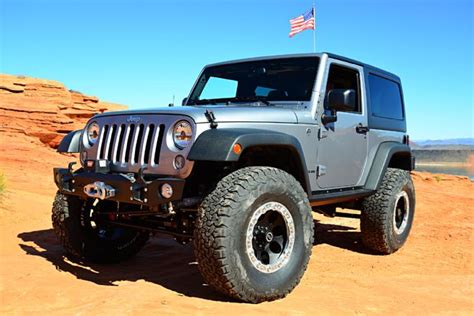 Wolf Jeep 2014 Jeep Jk Wolf In Sheep S Clothing