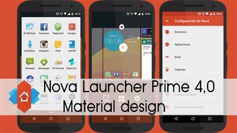 launcher prime pro apk descargar launcher prime v5 0 1 apk actualizada touch 3d diciembre 2016