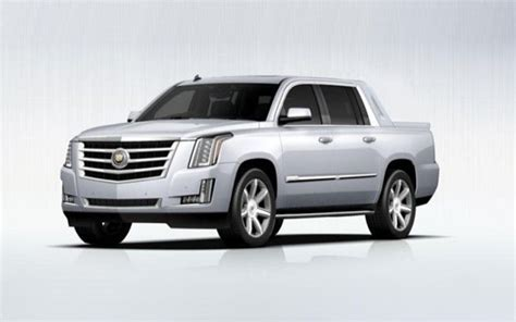 Cadillac Ext 2015 2017 Cadillac Escalade Ext Review Release Date And Price