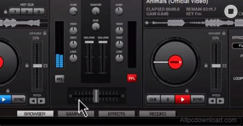 dj software free download full version windows xp download virtual dj for pc windows xp 7 8 8 1 all