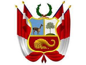 simbolos de la patria peru para pintar dibujos de simbolos patrios del peru imagui