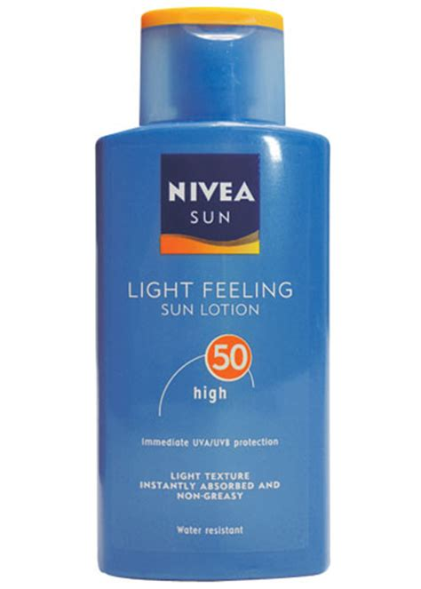 best sun cream six of the best sun creams life and style the guardian