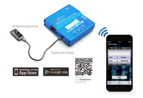 Imax B6ac Intelligent Balance Charge Lipo Accu All Battery neu skyrc imax b6ac v2 balancer ladeger 196 t lipo batterie