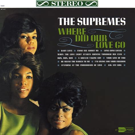 4 the love of go l d the supremes music fanart fanart tv