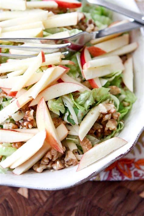 Link Vintage Apple Celery And Nut Salad by Apple Celery And Walnut Salad