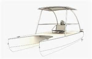 Easy Duck Blind Bateau Com Boat Plans Online Since 1993
