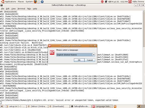 tutorial install zimbra ubuntu how to install the zimbra desktop email client on ubuntu 8
