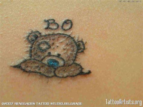 tatty teddy tattoo designs images for gt teddy designs tattoos