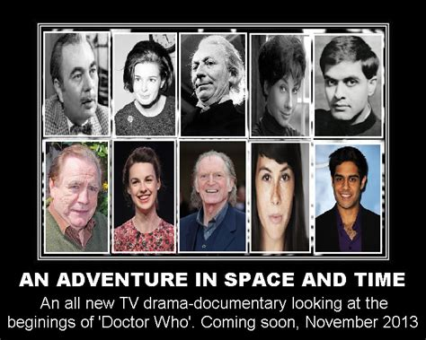 An Adventure In Space And Time 2013 Film An Adventure In Space And Time Doctor Who By Doctorwhoone On Deviantart