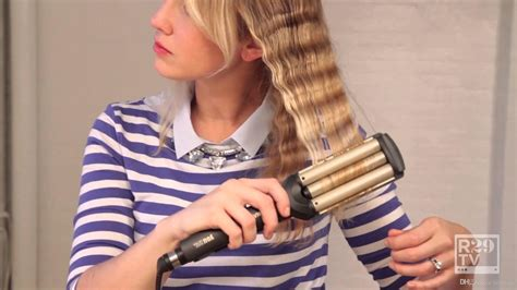 3 barrel curling iron hairstyles curling iron barrel 5 in 1 wand styles flexi rods