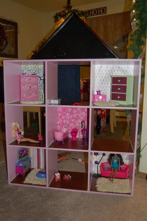dollhouse i see things doll house on