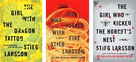 the girl with the dragon tattoo book review with the book series www pixshark