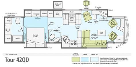 2 bedroom rv floor plans rv 2 bathroom floor plans thefoursimplequestions