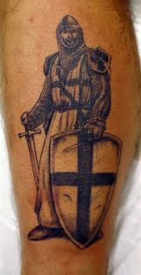 knight tattoo ideas and meanings tatring