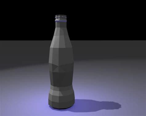 Blender Quantum Turbo 3d 3ds fallout nuka cola quantum