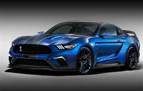 2019 Ford Gt500 by 2019 Ford Mustang Gt500 Release Date 2019 Ford Mustang