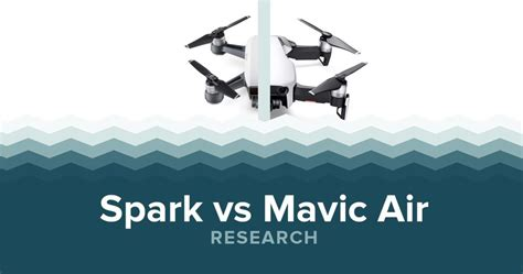 dji spark  mavic air specs price aerial guide