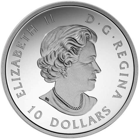 10 Oz Silver Bar Price Canada - buy 2017 10 oz silver canadian magnificent maple leafs bu
