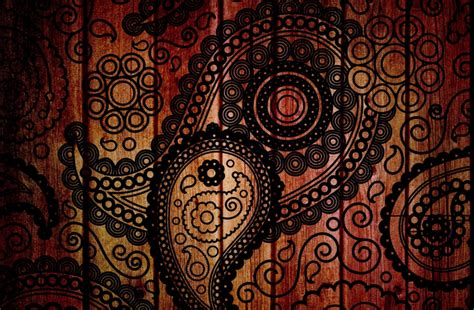 wallpaper batik nusantara corak dinding joy studio design gallery best design