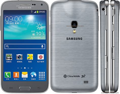 Handphone Samsung Galaxy Beam 2 samsung galaxy beam2 pictures official photos