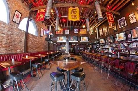 Bar And Grill by 901 Nightlife Picture Of 901 Bar And Grill Los Angeles