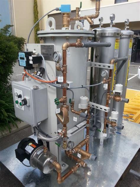 wyunasep oil water separator oil water separator australia oleology