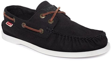 levis boat shoes mens levi s parker boat shoes where to buy how to wear
