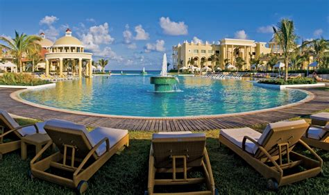 Iberostar Grand Hotel Paraiso   Modern Vacations